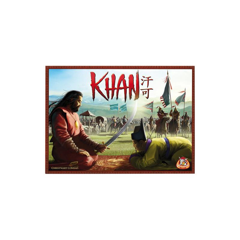 KHAN - ITA