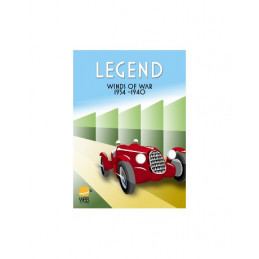 LEGEND: WINDS OF WAR 1934-1940
