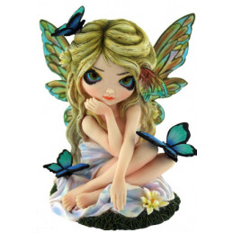 LILY - JASMINE BECKET LIMITED EDITION COLLECTION - 12,5CM