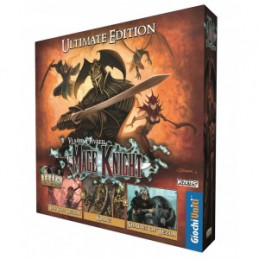 MAGE KNIGHT - ULTIMATE EDITION (ITA)