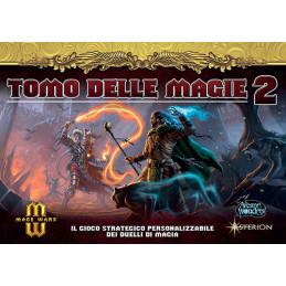 MAGE WARS: TOMO DELLE MAGIE 2