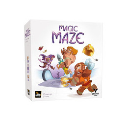 MAGIC MAZE - ITA