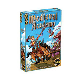 MEDIEVAL ACADEMY