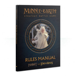 MIDDLE-EARTH RULES MANUAL (ENG)