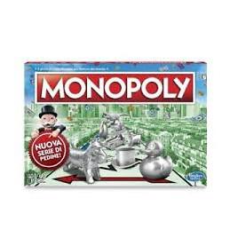 MONOPOLY - CLASSICO (ITA)