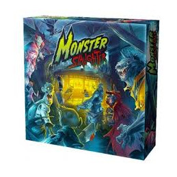 MONSTER SLAUGHTER (ITA)