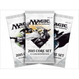 MTG - CORE SET 2015