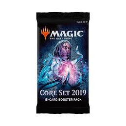 MTG - MAGIC 2019
