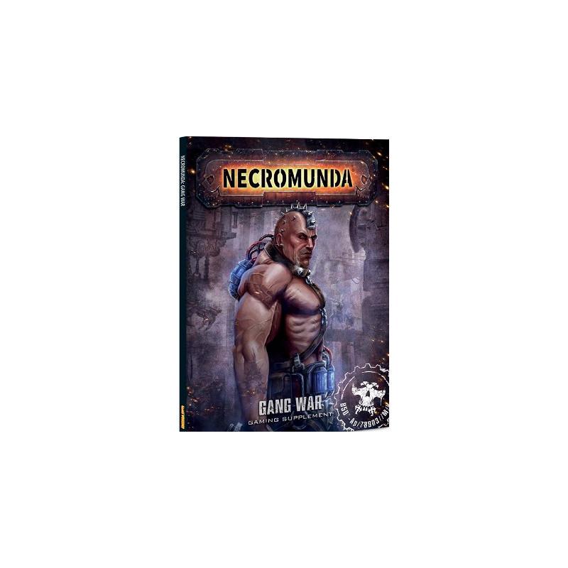 NECROMUNDA: GANG WAR 1 (ITA)