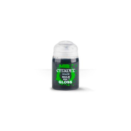 NULN OIL GLOSS (24ML)