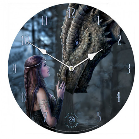 OROLOGIO ONCE UPON A TIME - 17CM
