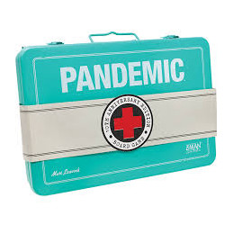 PANDEMIC - 10TH ANNIVERSARY
