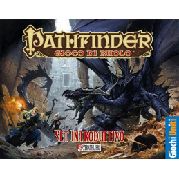 PATHFINDER - BEGINNER BOX - ITA