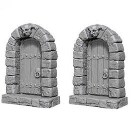 PATHFINDER DEEP CUTS MINIATURES - PORTE