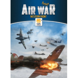 POCKET AIR WAR - WESTERN FRONT