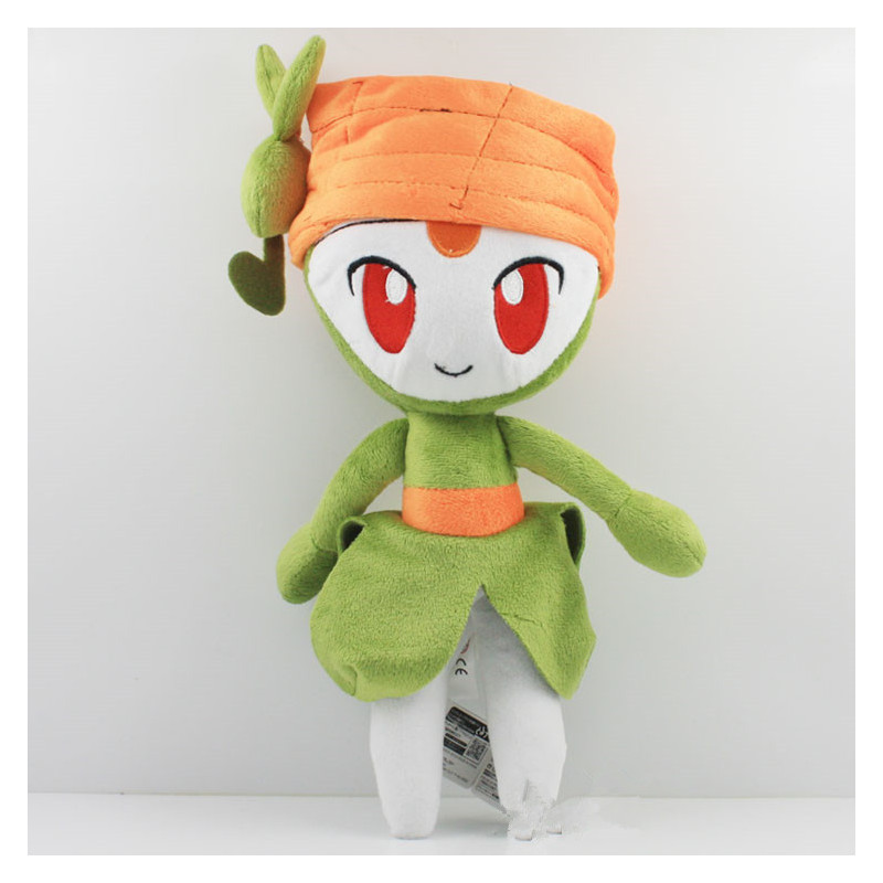 POKEMON MELOETTA