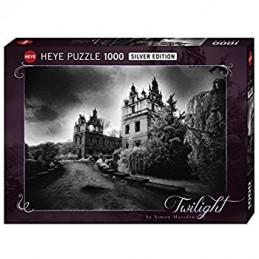 PUZZLE 1000 PZ. TWILIGHT - CASTLE