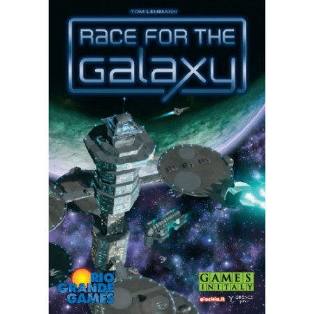 RACE FOR THE GALAXY - ITA