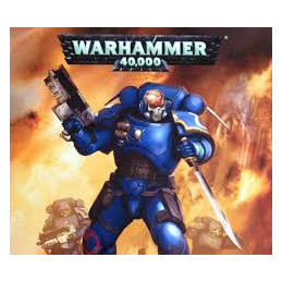 SPACE MARINE PRIMARIS REIVERS - EASY TO BUILD
