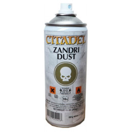 SPRAY ZANDRI DUST