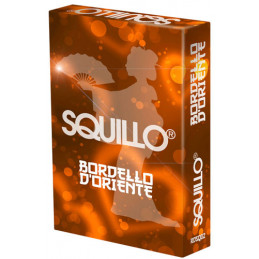 SQUILLO: BORDELLO D\'ORIENTE