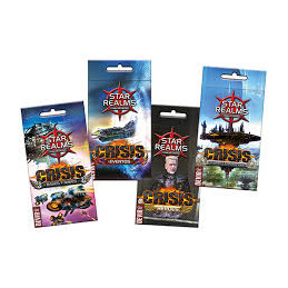 STAR REALMS - ESP. CRISIS: EVENTI