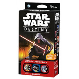 STAR WARS DESTINY - STARTER DECK KYLO REN