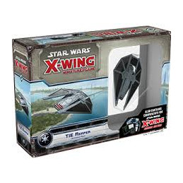 STAR WARS X WING: TIE REAPER