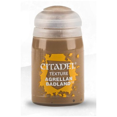 TEXTURE: AGRELLAN BADLAND (24ML)