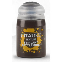 TEXTURE: STIRLAND BATTLEMIRE (24ML)