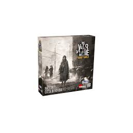 THIS WAR OF MINE: RACCONTI DALLA CITTA\' IN ROVINA