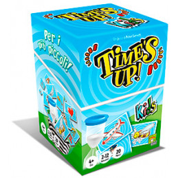 TIME\'S UP! KIDS