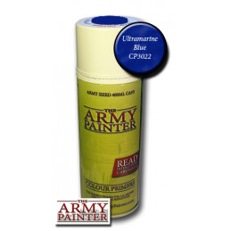 ARMY PAINTER - SPRAY PRIMER ULTRAMARINE BLUE