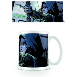 ARROW TAZZA