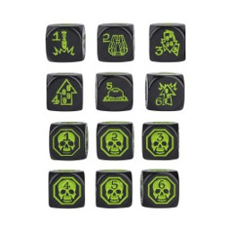 WH40K: COMMAND DICE