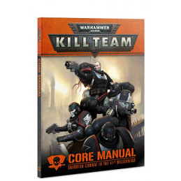 WH40K: KILL TEAM CORE MANUAL (ITA)