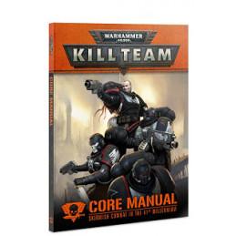 WH40K: KILL TEAM CORE MANUAL (ITA)