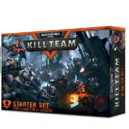 WH40K: KILL TEAM STARTER SET (ITA)
