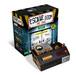 ESCAPE ROOM - THE GAME (ITA)