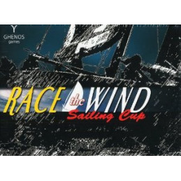 RACE THE WIND SAILING CUP