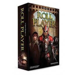 ROLL PLAYER (ITA)