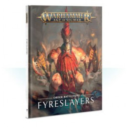 BATTLETOME: FYRESLAYERS (ITA)