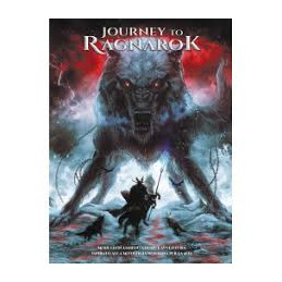 JOURNEY TO RAGNAROK - MANUALE BASE