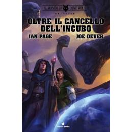 OBERON IL MAGO VOL.3 - OLTRE IL CANCELLO DELL\'INCUBO