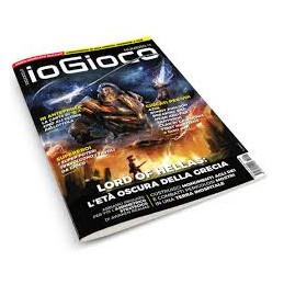 RIVISTA IOGIOCO N. 4