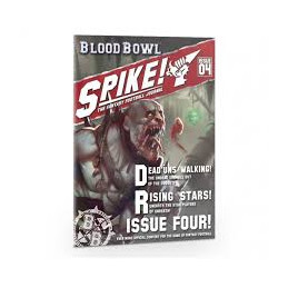 SPIKE! JOURNAL: ISSUE 4 (ENG)
