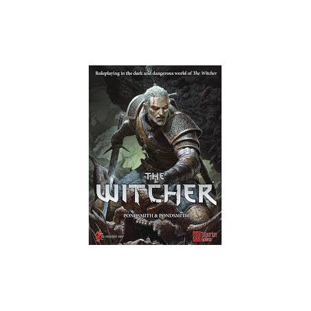 THE WITCHER GDR (ITA)