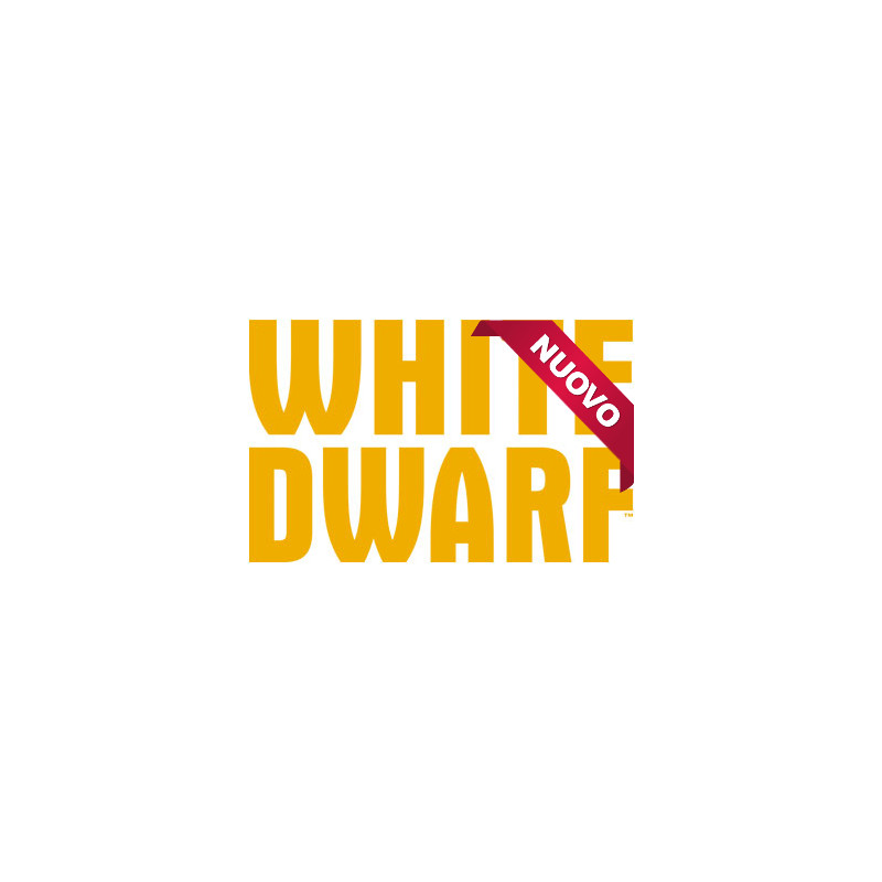 WHITE DWARF (ENG)
