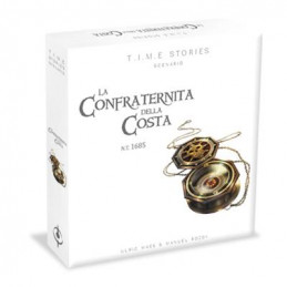 T.I.M.E STORIES: LA CONFRATERNITA DELLA COSTA