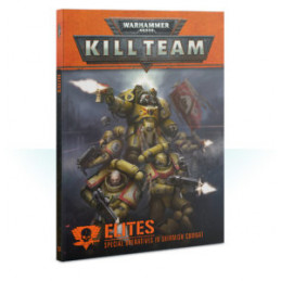 KILL TEAM: ELITE (ITA)